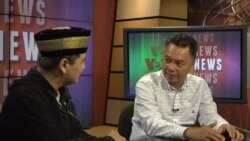Muslim di Rantau: Dino Patti Djalal (2)
