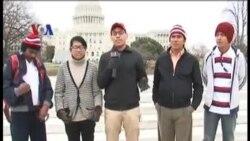 Atlet Master Indonesia Bertanding di USA - Liputan Sports VOA