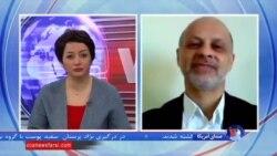 اکبر گنجی: کمپین نه گفتن به اطرافیان رهبر جواب داد