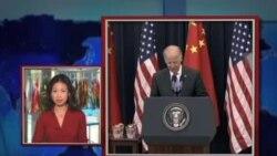 VOA连线: 拜登将访亚洲 下周四演讲对亚太政策;美驻日大使 锁定前总统肯尼迪之女