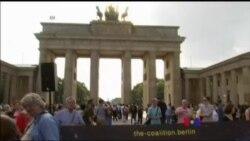 德國英國譴責美國極右翼活動(粵語)