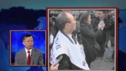 中国为何加大打击异议人士