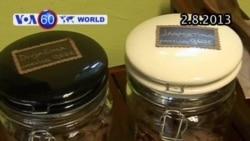 Slovakia sắp khai trương cửa hàng bán bánh cho chó (VOA60)