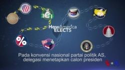 How America Elects: (9) Siapa yang Pilih Capres AS?
