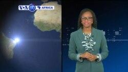 VOA60 AFRICA - DECEMBER 03, 2014