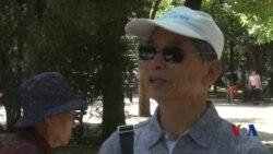 北京市民谈一带一路:为之振奋与漠不关心