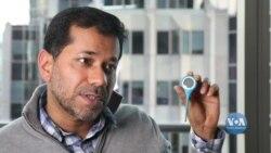 Як розумні термометри можуть допомогти передбачити у яких регіонах спалахує хвороба. Відео