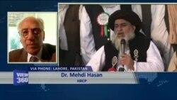 عوام کی مشکلات دور کرنا حکومت کی ذمہ داری ہے: ڈاکٹر مہدی حسن