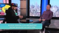 VOA Creative Talk: John Kudos Design Collaboratory antara Bandung dan New York.(2)