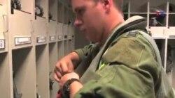ABŞ hərbi hava qüvvələrində döyüşçü pilot çatışmazlığı