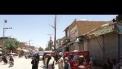 د مستونگ په پیښه بلوچستان کې احتجاجونه