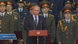 Batı Rusya'dan Kaygılı