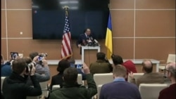 EE.UU reitera apoyo a Ucrania