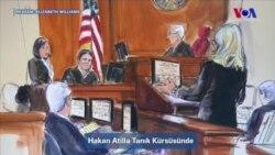 Hakan Atilla Tanık Kürsüsünde