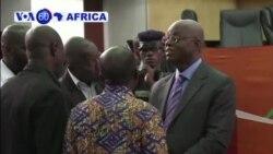 Cote d'Ivoire: Moise Lida Kouassi Wahoze Ari Umuyobozi w'Ingabo Yakatiwe Imyaka 15 y'Igifungo
