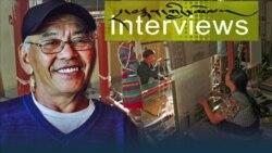 Tashi Phuntsok: Pioneer Tibetan Carpet Entrepreneur