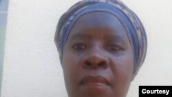 Nyaradzayi Gumbonzvanda heads Rozaria Memorial Trust, appointed goodwill ambassador on ending child marriage on the continent by the African Union Commission. (Courtesy: Nyaradzayi Gumbonzvanda)