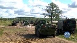 Новий законопроект у Сенаті США передбачає стратегічну підтримку України, а також до $300 млн щорічної оборонної допомоги. Відео