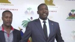 Ayiti-Eleksyon: Depite Abel Descollines Lanse yo Apèl Non-Vyolans Bay Patizan li yo