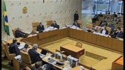 巴西最高法院判决前总统卢拉主要幕僚腐败罪成立