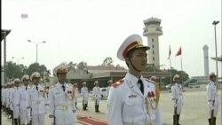 Việt-Trung lập nhóm thăm dò chung ở Biển Đông