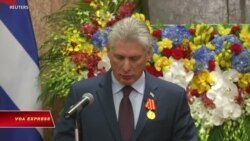 Cuba cảm ơn Việt Nam ủng hộ dỡ bỏ cấm vận của Mỹ