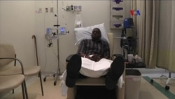 Aplicación ayuda supervivencia pacientes de cáncer