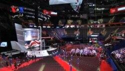 کلیولند آماده برپایی کنوانسیون سراسری حزب جمهوریخواه می شود