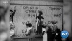 Women's Suffrage Anniversary WEB