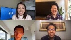 คุยข่าวสุดสัปดาห์กับVOA Thaiประจำวันเสาร์ที่23มกราคม2564