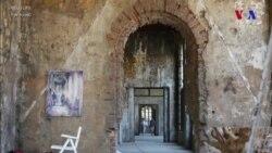Livanın tarixi binaları yenidən həyata qayıtmağa başlayıb