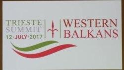 Самит ЕУ-Западен Балкан во Трст