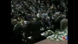 2014-07-01 美國之音視頻新聞: 伊拉克國會著手組建政府