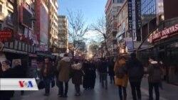 Krîza Aborî û Giranî li Bazarên Tirkiyê Zêde Dibin