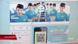 Đài Loan: Tranh cãi về đường bay với TQ sẽ quyết định quan hệ tương lai