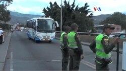 Persiste cierre de frontera colombo venezolana