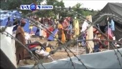 VOA60 DUNIYA: SOUTH SUDAN Dubban Mutane a Sudan Ta Kudu na Fuskantar Matsalar Matsugunni