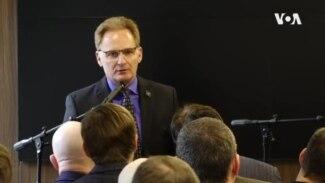 美海军部代理部长莫德利(Modly)谈海军在印太地区面对的环境