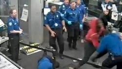 Nhân viên TSA bị tấn công ở sân bay Arizona, Mỹ