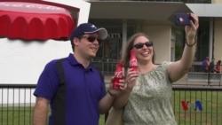 走进美国:可口可乐的神秘世界