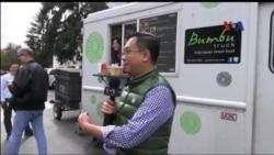 Hilda Hilman, Pemilik Bumbu Truck, Pemenang Kompetisi Memasak Chopped