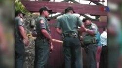 Hai nhà ngoại giao Trung Quốc bị bắn chết ở Philippines