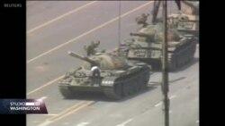 30 godina od masakra na kineskom trgu