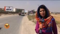 افغانستان میں انتخابات کے لئے سیکیورٹی کے سخت انتظامات