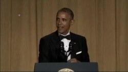 باراک اوباما خواستار آزادی جیسون رضائیان شد