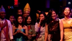 Konser Dongeng Legenda Produksi Berklee Indonesian Community