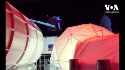 Як найбільший у світі центр космонавтики врятували від колапсу? Відео