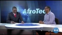 Afrotech du 4 janvier 2019