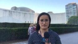 Canciller Nicaragua y Sec.Gral.ONU concluyen reunión