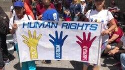 El reto de los discapacitados en Venezuela